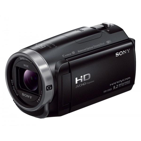 Sony HDR-CX625 Full HD videókamera