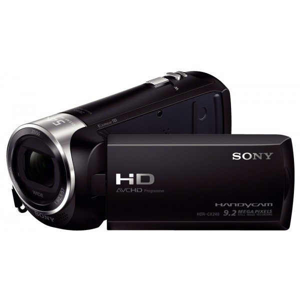 Sony HDR-CX240E Full HD kamera