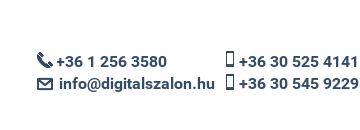 DigitalSzalon
