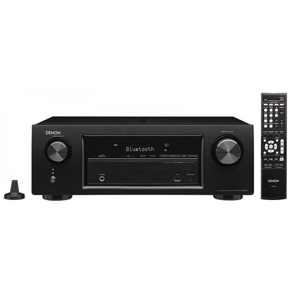 AVR-X520BT BLACK