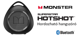 Mini slider - superstar hot shot