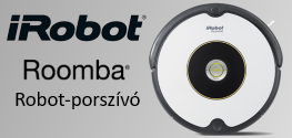 Mini slider - irobot roomba