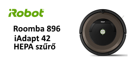 Mini Slider - roomba 896