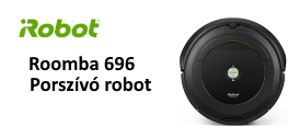 Mini Slider roomba 696