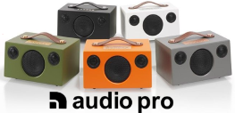 Mini Slider - audio pro t3